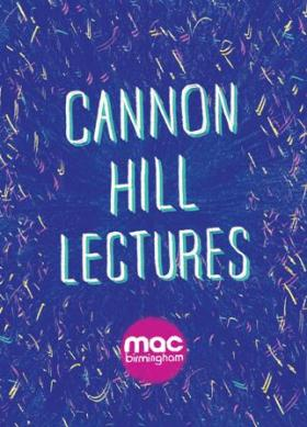 cannon hill lect